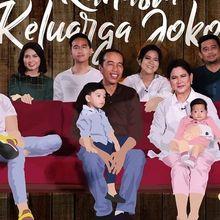 Bukan di Istana Bogor, Jokowi dan Keluarga Tinggal di Rumah dengan Dua Kamar Ini