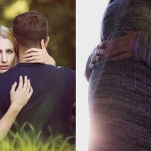 Marah Besar, Seorang Ibu Hamil Hukum Selingkuhan Suaminya dengan Cara di Luar Nalar!