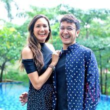 Lakukan Hal Ini Saat Bulan Madu, Nadine Chandrawinata: Nggak Nyangka Dimas Mau!