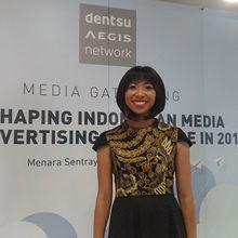Cerita Maya Watono Jabat CEO Perusahaan Periklanan Terbesar di Indonesia: Jadi CEO Itu Simpel!