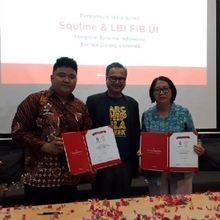 Squline dan LBI FIB Universitas Indonesia Membuka Kelas Bahasa Indonesia Online! Intip Infonya!