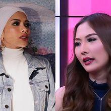 Gara-Gara Mangkok Bakso, Nikita Mirzani Dilaporkan Chef Cantik Ke Polisi!