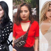 Inilah Harga Topi Visor Mewah yang dipakai Nagita Slavina, Prilly Latuconsina dan Jessica Iskandar