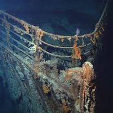 Penemu Kapal Titanic Ungkap Rahasia di Balik Pencarian Kapal itu, Ada Misi Rahasia!