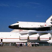 Pesawat Antonov, Pesawat Terbesar dan Terberat di Dunia #AkuBacaAkuTahu