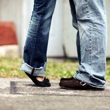 Benarkah Tinggi Badan Pengaruhi Kehidupan Percintaan Seseorang?