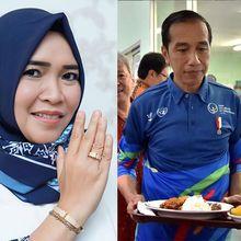 Berita Terpopuler Hari Ini, Ibu Ayu Ting Ting Kena Hujatan Hingga Jokowi Simpan Makanan Kampung Bertoples-toples