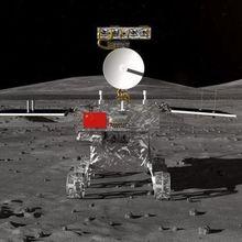 Wah, Wahana Chang'e 4 Milik Tiongkok Berhasil Mengorbit di Bulan