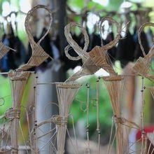 Ragam Wayang di Nusantara, dari Wayang Sada Hingga Wayang Potehi