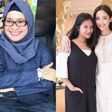 Putri Ikke Nurjanah Dibilang Lebih Sayang Ririn Dwi Ariyanti, Momen Makan Ini Jadi Bukti Darah Lebih Ketal!