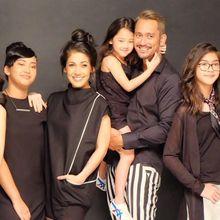 Anak Mieke Amalia Bongkar Pertengkaran Orang Tuanya Hingga Sebut Tora Sudiro Jalan dengan Perempuan Tak Jelas!