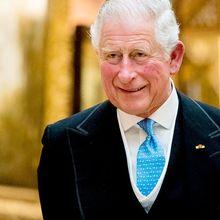 Rayakan Ulang Tahun ke-70, Pangeran Charles Kirimkan Tanda Terima Kasih lewat Kartu