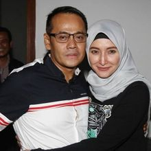 Inneke Koesherawati Akui Sering Pakai Bilik Asmara, Fahmi Darmawansyah Keberatan Hakim Bahas Frekuensi Berhubungan!