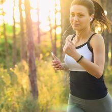 Berlari #5MenitAja dalam Sehari, Jantung Lebih Sehat, Stres Pun Lenyap