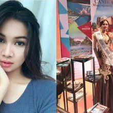 Sebelum Maulia Lestari Terseret Kasus Prostitusi Online, Ternyata Sempat Curhat Begini ke Rekan Finalis Puteri Indonesia Lain