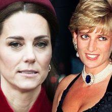 Dulu Pernah Diinginkan Putri Diana, Kate Middleton Malah Sekarang Berhasil Mendapatkannya! Hal Apa, ya?
