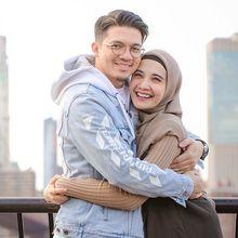Bukan Soal Momongan, Zaskia Sungkar Ungkap Ujian Terberat Saat Nikah dengan Irwansyah