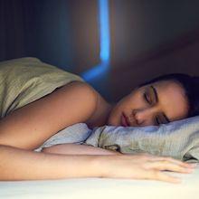 Sulit Tidur di Malam Hari? Ini 4 Tips agar Tidur Cepat Nyenyak!