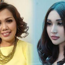 Ditantang Elly Sugigi, Tak Sangka Lucinta Luna Berani Tunjukkan Potret Dirinya 12 Tahun Lalu!