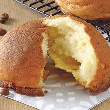 Resep Membuat Roti Krim Kopi, Siapapun Bisa Membuat Roti Ala Bakery Kekinian