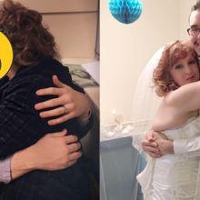 Usai Menikahi Nenek Usia 70 Tahun, Begini Curhatan Sang Suami yang Berusia 17 Tahun!
