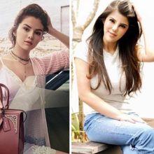 Adu Gaya Makeup Bold Dita Soedarjo vs Selena Gomez, Super Memikat!