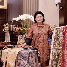 Bikin Pangling, Begini Jadinya Kalau Ani Yudhoyono Belanja Perabot Dapur Sendiri ke Pasar