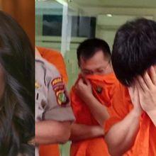 Tidak Hanya Aris Idol dan Asisten Ivan Gunawan, Mantan Kekasih Syahrini HS Terciduk Polisi Terkait Kasus Narkoba