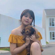 Miris! Brisia Jodie Dibully Netizen dengan Kata Tak Sopan