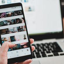 Bisa Dapat Banyak Like, Coba Tips Posting Foto di Instagram, yuk!