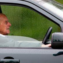 Suami Ratu Elizabeth II Alami Kecelakaan Hebat, Bagaimana Kondisinya?