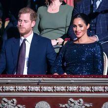 Dalam Semalam Meghan Markle Langgar Aturan Kerajaan Saat Kunjungannya Bersama Pangeran Harry