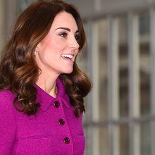 Elegan dan Feminin, Gaya Kate Middleton Ini Bisa Jadi Inspirasi Busana ke Kantor loh!