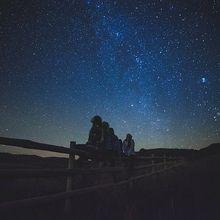 Suka Memandang Bintang di Langit Malam? Lihat Fakta Serunya, yuk!