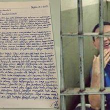 Bebas Tujuh Hari Lagi, Basuki Tjahaja Purnama Tulis Surat Menyentuh dan Minta Tidak Lagi Dipanggil Ahok