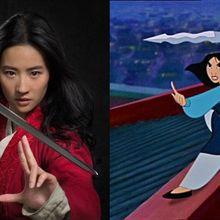 4 Fakta Liu Yifei Sang Pemeran Mulan, Ternyata Pelihara 30 Kucing, lo!