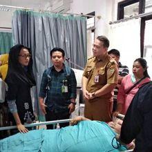 Titi Wati Wanita Berbobot 2 Kuintal Sudah Operasi Pemotongan Lambung, Begini Keadaannya Sekarang!