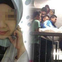 Berniat Salat dan Makan Siang, Nasib TKW Indonesia Berakhir Tragis, Dirudapaksa dan Dibunuh dengan Kaus Kaki