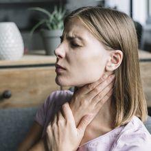 Sering Dianggap Biasa, Ini Gejala Penyakit Tiroid Pada Perempuan