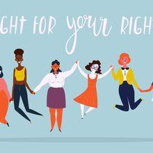 Jelang Hari Perempuan Internasional 2019 8 Maret, Sudahkah Kita Mendapat 7 Hak sebagai Pekerja Perempuan Ini?