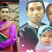 Sang Istri Meninggal Dunia, Ini Kisah Cintanya dengan Ustaz Maulana yang Menunggu Selama 17 Tahun!