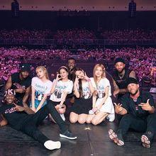 3 Momen Langka yang Hanya Terjadi di Konser BLACKPINK 2019 World Tour Jakarta Hari ke-2!