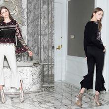 Rekomendasi Model Celana Buttom Ruffle yang Lagi Hits di Kalangan Milenial