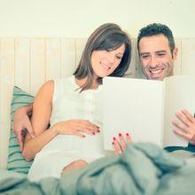 Posisi Seks Saat Hamil, Inilah 5 Posisi Terbaik Menurut Pakar