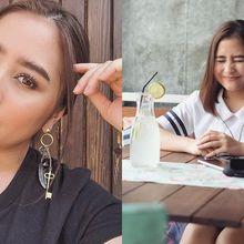 Tips Makeup Gampang ala Prilly Latuconsina untuk Sehari-hari