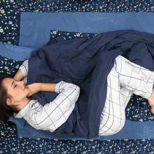 Yuk Bongkar Tipe Kepribadian Seseorang Berdasarkan Posisi Tidurnya!