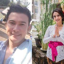 Daftarkan Diri sebagai Caleg, Mantan Pacar Vanessa Angel, Mandala Shoji Divonis 3 Bulan Penjara