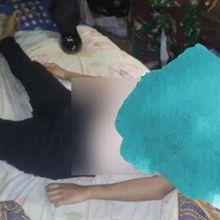 Baru Menikah 5 Hari, Suami di Lampung Timur Ini Tega Bunuh Istri yang Masih 17 Tahun Karena Masalah Sepele!