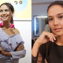 Veronika Twins Hobi Koleksi Anting untuk Semua Gaya Fashion