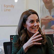 Membesarkan 3 Orang Anak, Kate Middleton Mengaku Sempat Merasa Kesulitan Sebagai Ibu